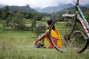 Suma aus Nepal
