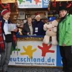 Weihnachtsmarkt im Münstertal