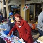 Kunstmarkt in EM